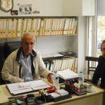 Θ. Τσιμεντερίδης αρχιδιαιτητής ΕΠΣ Κοζάνης στην εκπομπή «Σπορ Ραντεβού» του Top Channel: «Ανακρίβειες τα όσα είπε ο κ. Σαλτσίδης σχετικά με τις αξιολογήσεις διαιτητών και τη στελέχωση επιτροπής διαιτησίας» (Βίντεο)