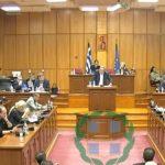 kozan.gr: Υψηλοί τόνοι από τον Γ. Δακή και κριτική σε όλα τα επίπεδα σε κυβέρνηση και περιφερειακή αρχή στη συζήτηση για τις μετεγκαταστάσεις Ακρινής – Αναργύρων και το πρόβλημα των Βαλτόνερων (Βίντεο)