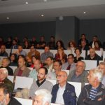 kozan.gr: Στιγμιότυπα και δηλώσεις από την εκδήλωση που έγινε στην Κοζάνη με θέμα τη «Συμφωνία των Πρεσπών» (Φωτογραφίες & Βίντεο)