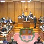 """kozan.gr: Ένταση μεταξύ του βουλευτή του ΣΥΡΙΖΑ Μίμη Δημητριάδη με τον περιφερειακό σύμβουλο της αντιπολίτευσης Γ. Κιοσέ – Για show κατηγόρησε ο πρώτος τον δεύτερο, χαρακτηρίζοντάς τον ως """"Απαράδεκτο"""" (Βίντεο)"""