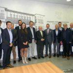 Στην Καστοριά πραγματοποιήθηκε η συνεδρίαση του Ελληνοκινεζικού Επιμελητηρίου