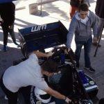 Ένα εντυπωσιακό βίντεο από τη διήμερη παρουσίαση της TEIWM Racing Team που διεξήχθη στην κεντρική πλατεία της Κοζάνης (Bίντεο)