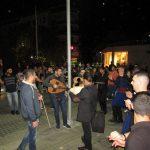 "kozan.gr: Μια πρόγευση από Κρητικό γλέντι στην κεντρική πλατεία της Κοζάνης, με αφορμή τον ετήσιο χορό του Συλλόγου Κρητών Ν. Κοζάνης ""Η Μεγαλόνησος"" (Βίντεο & Φωτογραφίες)"