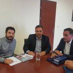 Επιστολή του Επιμελητηρίου Κοζάνης προς τον Υπουργό Εργασίας, Κοινωνικής Ασφάλισης και Αλληλεγγύης, κ. Νάσο Ηλιόπουλο, για προώθηση σχεδίου Ανάπτυξης Δεξιοτήτων Επισφαλών εργαζομένων στην Περιφέρεια Δυτικής Μακεδονίας
