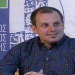 O διαιτολόγος-διατροφολόγος Ιωάννης Καψάλης, μιλά στο kozan.gr, για την επιρροή των τηλεοπτικών προγραμμάτων στο σωματικό βάρος των γυναικών