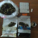 Συνελήφθη 57χρονος σε περιοχή των Γρεβενών για κατοχή ναρκωτικών ουσιών