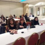kozan.gr: Πτολεμαΐδα: Άκρως ενδιαφέρον το εκπαιδευτικό σεμινάριο που διοργανώθηκε, 8 & 9 Δεκεμβρίου, με αφορμή τη συμπλήρωση 10 χρόνων λειτουργίας του Τμήματος Μαιευτικής στην Πτολεμαΐδα (Φωτογραφίες & Βίντεο)