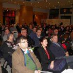 kozan.gr: Ξεκίνησε, σήμερα Παρασκευή 7 Δεκεμβρίου, στην Κοβεντάρειο Δημοτική Βιβλιοθήκη Koζάνης, το Γ΄ Συνέδριο Τοπικής Ιστορίας  (Φωτογραφίες & Βίντεο)