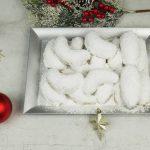 Το foodaholics.gr προτείνει  Χριστουγεννιάτικα Κοζανίτικα γλυκά (Σαλιάρια) (Bίντεο)