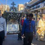 kozan.gr: Πάνδημη λιτάνευση της Ιεράς Εικόνας του Αγίου Νικολάου στην Κοζάνη (20 Φωτογραφίες & Βίντεο 6′)
