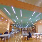 kozan.gr: Εικονική περιήγηση στους χώρους της Βιβλιοθήκης Κοζάνης