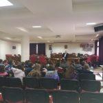 Το Δημαρχείο Εορδαίας επισκέφθηκαν μαθητές του 4ου Δημοτικού Σχολείου Πτολεμαϊδας στο πλαίσιο του μαθήματος «Μελέτη Περιβάλλοντος»