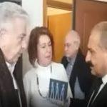 kozan.gr: Ευχές για την ονομαστική του εορτή δέχτηκε σήμερα Τετάρτη 5/12 ο δήμαρχος Εορδαίας Σάββας Ζαμανίδης (Φωτογραφίες & Βίντεο)