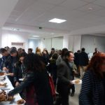kozan.gr: Φωτογραφίες από τη δεξίωση στο διοικητήριο του ΛΚΔΜ, με αφορμή το σημερινό εορτασμό για την Αγ. Βαρβάρα (Φωτογραφίες)