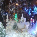 Την Παρασκευή 7 Δεκεμβρίου, η φωταγώγηση του νέου εντυπωσιακού Xριστουγεννιάτικου Δέντρου της Κεντρικής Πλατείας της Πτολεμαΐδας