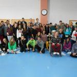 Δράσεις Συνεκπαίδευσης του Ενιαίου Ειδικού Επαγγελματικού Γυμνασίου-Λυκείου Κοζάνης  με το 4ο Γυμνάσιο Κοζάνης