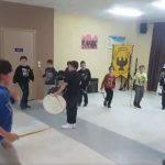 Σύλλογος Αγ. Δημητρίου – Ρυακίου:Οι μικροί μωμόγεροι ετοιμάζονται για τον ετήσιο χειμερινό χορό 25 Δεκεμβρίου