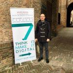 Στο πρώτο διεθνές συνέδριο Ψηφιακής Ορθοδοντικής συμμετείχε ο Ειδικός Ορθοδοντικός κ. Γιώργος Λίτσας