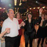 Μεγάλο γλέντι, το βράδυ του Σαββάτου 1/12, στον ετήσιο χορό του Λαογραφικού Ομίλου Κοζάνης «Φίλοι της Παράδοσης» (Φωτογραφίες)