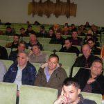kozan.gr: Κοζάνη: Άκρως ενδιαφέρον και με ικανοποιητική συμμετοχή το σεμινάριο Μελισσοκομίας, που πραγματοποιήθηκε το πρωί της Κυριακής 2 Δεκεμβρίου (Φωτογραφίες & Βίντεο)