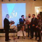 Ο Άδωνις Γεωργιάδης ήταν ομιλητής, το βράδυ του Σαββάτου, σε χοροεσπερίδα της ΝΟΔΕ Γρεβενών – Ποιοι από την περιοχή βρέθηκαν εκεί (Bίντεο & Φωτογραφίες)