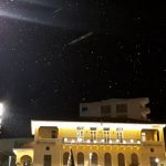 kozan.gr: Ώρα 23:35: Ασθενής χιονόπτωση στην Κοζάνη (Βίντεο)