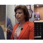 kozan.gr: Χύτρα ειδήσεων: Τρεις γυναίκες, με αρκετές πιθανότητες, για μία ή δύο θέσεις στο ψηφοδέλτιο της ΝΔ, στην Π.Ε. Κοζάνης