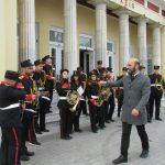 kozan.gr: Κοζάνη: O σημερινός (31/12), Πρωινός Μουσικός Περίπατος της Φιλαρμονικής του Δήμου Κοζάνης (Bίντεο)