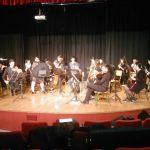 kozan.gr: Ωραίες μελωδίες στην εορταστική συναυλία της συμφωνικής ορχήστρας και των μουσικών συνόλων του Βαρβούτειου Δημοτικού Ωδείου Πτολεμαΐδας, που πραγματοποιήθηκε το βράδυ της Παρασκευής 28/12 (Βίντεο)