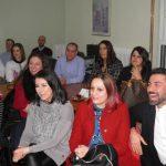 kozan.gr: Συναντήθηκαν, μετά από 20 χρόνια, oι απόφοιτοι 1998 του 4ου Γενικού Λυκείου Κοζάνης (Φωτογραφίες & Βίντεο)