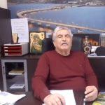 A. Koσματόπουλος: «Σήμερα το κλίμα μπορεί να είναι λίγο συγκεχυμένο, αλλά ήρθε ο καιρός να εφαρμόσουμε κι εμείς την εξωστρέφεια, να βγούμε προς τα έξω δυναμικά, να ενημερώσουμε τον κάθε δημότη, για το τι κάναμε και θα ενθουσιαστεί αν το μάθει» (Βίντεο)