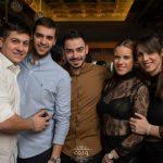 Βράδυ Χριστουγέννων, 25/12,  στο CASA downtown bar στην Κοζάνη