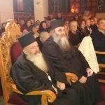 kozan.gr: Επετειακή εκδήλωση  για τα 20 χρόνια από την ίδρυση του Συλλόγου Ιεροψαλτών Εορδαίας, πραγματοποιήθηκε, το απόγευμα της Πέμπτης 27/12, στον  Ιερό Ναό του Αγίου Στεφάνου (Φωτογραφίες & Βίντεο)