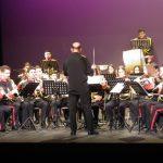 kozan.gr: Καταχειροκροτήθηκε η Φιλαρμονική  ορχήστρα του Δήμου Κοζάνης «Πανδώρα», το βράδυ της Τετάρτης 26/12, στη συναυλία με θέμα «jazz history» (20′ Βίντεο & Φωτογραφίες)