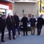 Χορός, τσιγαρίδες, κρασί και πολύ κέφι στην Γιορτή Τσιγαρίδας στην Νεάπολη Βοΐου, που πραγματοποιήθηκε την Τετάρτη 26 Δεκεμβρίου  (Βίντεο)