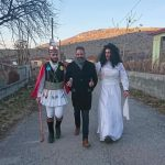 kozan.gr: Κοτσαμάνια Τετραλόφου 2018: Η νύφη ήταν μάγισσα, αποπλάνησε το δήμαρχο Κοζάνης και έγινε το κακό (Φωτογραφίες)