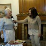 Ζωντανή σύνδεση, με την Κοζάνη, της πρωινής εκπομπής της ΕΡΤ1, για το τι είναι και πως μαγειρεύονται τα γιαπράκια (Βίντεο)