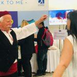 Η Κοζάνη «πρωταγωνίστησε» ανήμερα Χριστουγέννων στο Διεθνές Αεροδρόμιο Αθηνών