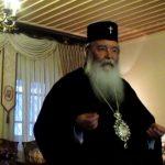 kozan.gr: Μητροπολίτης Σερβίων & Κοζάνης κ.κ. Παύλος: «Δεν είμαι σωβινιστής ή εθνικιστής, το να λέω τα σωστά. Όταν οι Ευρωπαίοι ήταν πάνω στα δέντρα, εμείς φτιάχναμε Παρθενώνες» (Βίντεο)