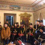 kozan.gr: Η Πανδώρα έψαλλε τα κάλαντα στο Μητροπολίτη Σερβίων & Κοζάνης κ.κ. Παύλο, αλλά «έπαιξε» και το «καθιερωμένο» (Φωτογραφίες & Βίντεο)