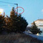 kozan.gr: Κοζάνη: Μετά την ανάδειξη του θέματος από το kozan.gr, αντικαταστάθηκε η λάμπα στην οδό Αιμιλίου Βεάκη