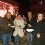 kozan.gr: Αναβίωσε, το βράδυ της Κυριακής 23/12, το έθιμο «Κόλιαντα Μπάμπω»  στον οικισμό «Καρδιάς» στην Πτολεμαΐδα (Φωτογραφίες & Βίντεο)