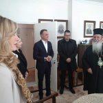 Πράξεις αγάπης από τον Περιφερειάρχη Δυτικης Μακεδονίας προς τους ηλικιωμένους του Γηροκομείου Κοζάνης (Φωτογραφίες)