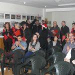 kozan.gr: Σε κλίμα Χριστουγέννων οι «Μακεδνοί» – Πραγματοποιήθηκε, σήμερα Κυριακή 23 Δεκεμβρίου, η Χριστουγεννιάτικη γιορτή του συλλόγου (Φωτογραφίες & Βίντεο)