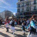 Την Κυριακή 22 Δεκεμβρίου, στις 12:00, στην κεντρική πλατεία της Κοζάνης, το δρώμενο των Μωμόγερων.