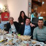 kozan.gr: H πρώτη συνάθροιση υποψηφίων, φίλων και συγγενών του υποψηφίου δημάρχου Βοΐου Λ. Γκερεχτέ – Τι έγραψε ο ίδιος στο facebook (Φωτογραφίες)