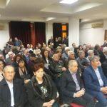 kozan.gr: Το βιβλίο του Χάρη Δ. Ραιτσίνη «Βαγιάρδος του Ελληνισμού» παρουσιάστηκε το απόγευμα του Σαββάτου 22/12 στην Πτολεμαΐδα (Φωτογραφίες & Βίντεο)