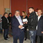 kozan.gr: Βραβεύτηκαν, σε ειδική εκδήλωση, σήμερα Σάββατο 22/12, οι διακριθέντες αθλητές της Π.Ε. Κοζάνης (Φωτογραφίες & Βίντεο)