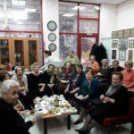 Μια όμορφη συγκέντρωση γυναικών, πραγματοποίησε το προσωπικό του Α' ΚΑΠΗ Πτολεμαΐδας , το πρωί της Πέμπτης 20 Δεκεμβρίου (Φωτογραφίες)