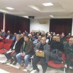 kozan.gr: Εν μέσω γιουχαϊσμάτων, εγκρίθηκε, κατά πλειοψηφία, από το δημοτικό συμβούλιο Εορδαίας, η συνένωση των Δημοτικών Επιχειρήσεων ΔΕΥΑΠ – ΔΕΤΗΠ (Βίντεο 17′ με τα σημαντικότερα στιγμιότυπα & Φωτογραφίες)